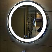 防霧鏡浴室鏡衛生間鏡子衛浴鏡壁掛