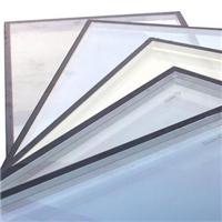 西安红雨钢化玻璃中空玻璃夹胶玻璃