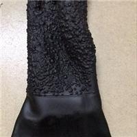 直銷噴沙機手套 橡膠耐磨噴沙手套