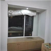 昆明静音三层隔音玻璃窗隔声效果杠杠的
