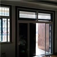 昆明隔音玻璃价格多少 昆明隔声门窗安装
