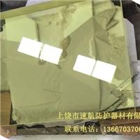 厂家直销福建省防辐射铅玻璃