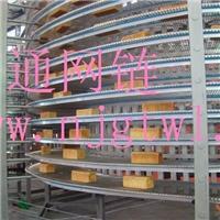 宁津县厂家直销螺旋输送塔网带螺旋速冻机链网
