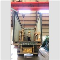 迅航星辰玻璃运输 提供全部海运、空运物流服务