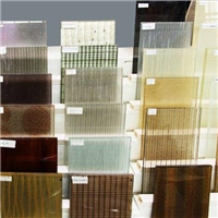 广州钢化夹丝玻璃厂家