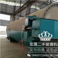 汉东高压釜夹胶玻璃生产线