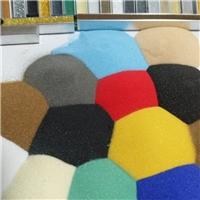 河北彩色玻璃微珠生产厂家  美缝剂专项使用玻璃微珠价格