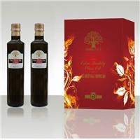供应各种规格墨绿橄榄油包装玻璃瓶