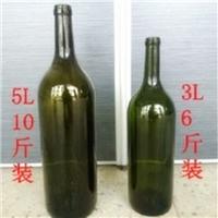 徐州玻璃酒瓶冰酒瓶