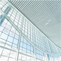 陜西西安玻璃鋼化鋼化玻璃廠
