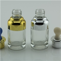 玻璃精油瓶厂家