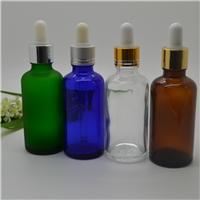 玻璃精油瓶生产厂家