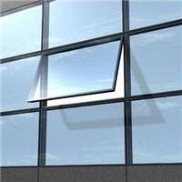 镀膜中空玻璃/四川镀膜中空玻璃供应厂家