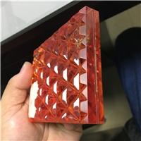 电雕夹丝玻璃/东莞恒佳电雕夹丝玻璃供应