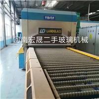出售蘭迪1200寬連續對流鋼化爐
