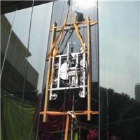 上海外墙玻璃安装 专业外墙师傅高空作业