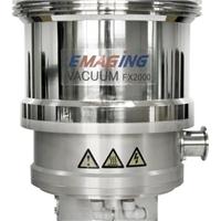 磁懸浮分子泵2000飛旋科技銷售報價