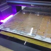 玻璃打印UV光油