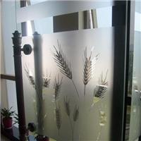 上海玻璃门贴膜_公司玻璃门贴膜