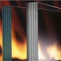 四川隔热型复合中空耐火玻璃厂家