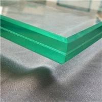 泸县供应销售夹胶钢化玻璃