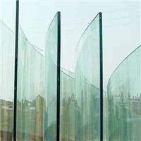 弯钢化玻璃泸县泸州恒鑫钢化销售