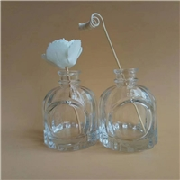 供应家居香薰玻璃瓶,玻璃罐,花瓶