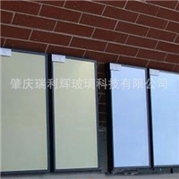 LOW-E 低辐射玻璃 镀膜玻璃厂家供货