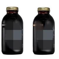 南京采购-棕色饮料瓶