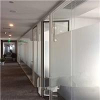 江门办公室玻璃隔断墙