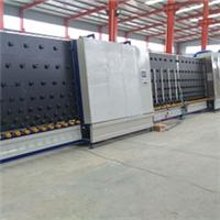 供应全自动数控中空玻璃板外(板内)双功能合片生产线
