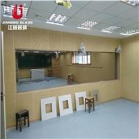 江玻強烈推薦 聽課錄播教室玻璃 微格教室單向玻璃