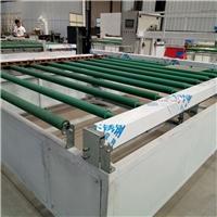 专业生产制造玻璃四边磨边机
