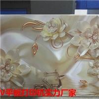 深圳全自动3D浮雕喷绘机设备多少钱一台