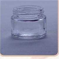 出口30-50ml膏霜玻璃瓶,化妝品玻璃瓶