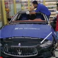 福耀汽车玻璃更换 修复服务相关人士