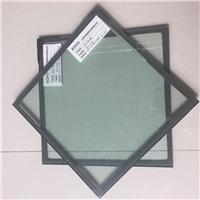 厂家供应5+0.12V+5真空玻璃4+0.12V+4真空玻璃
