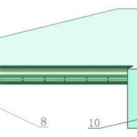 光伏真空玻璃及其结构功能一体化
