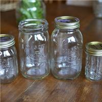 出口高端玻璃罐、玻璃瓶、玻璃制品