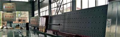 供应中空玻璃设备中空玻璃生产线机器