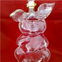 12生肖工艺酒瓶小猪酒瓶