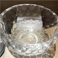 上海采购-钻石玻璃碗