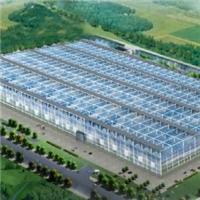 河南自然餐厅温室大棚设计建造