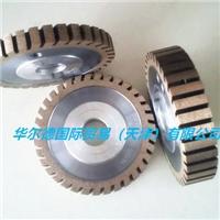 CNC周齿金刚轮