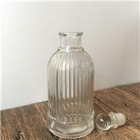 玻璃瓶无火香薰瓶罗马柱精油挥发瓶