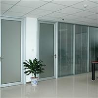 天水办公室百叶玻璃隔断价格