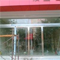 展览路安装维�修玻璃门西城区
