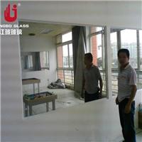 江玻特玻 先生听课用录播教室 微格教室单向可视玻璃