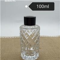 精油揮發瓶香薰瓶藤條干花裝飾瓶