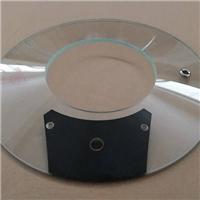 潮州采购-大孔钢化玻璃